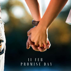 Promise Day - 11th Feb