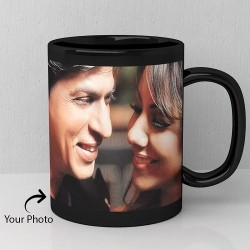 Personalized Couple Mug