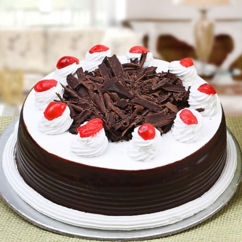 Black Forest Cake Online Cake Delivery In Delhi Sweetfrost