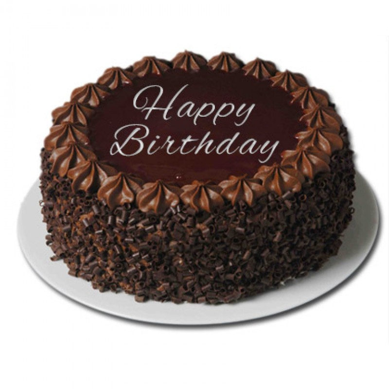 Chocolate Chips Cake Online Cake Delivery In Delhi