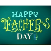 Teacher's Day (31)