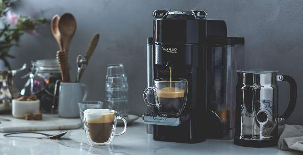 Coffee maker For fathers Day